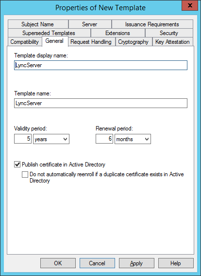 Extending lync server certificate validity periods gonzalo 2014 07 15 201904 kratoscarra remote desktop connection yelopaper Image collections